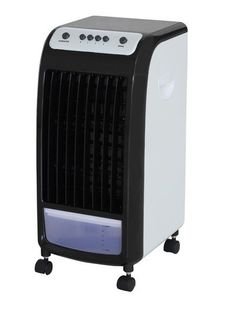 Klimator przenośny Ravanson A Oscylacja KR-1011