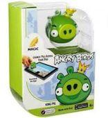 Angry Birds King Pig App Store na iPad