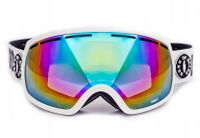 Gogle narciarskie born on board hot planet + ubezp