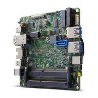 Płyta Główna Intel Nuc5I3Mybe Mini Pc