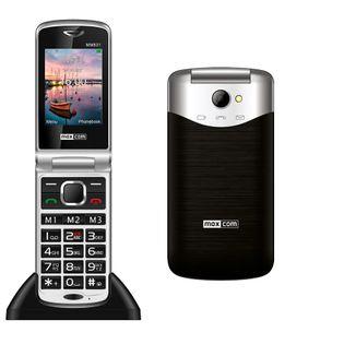 TELEFON KOMÓRKOWY COMFORT MAXCOM MM831 3G KLAPKA