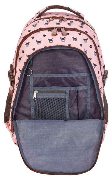 Plecak szkolny młodzieżowy Head HD-245 zdjęcie 3