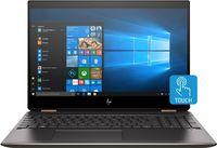 HP Spectre 15 x360 i7-8750H 1TB SSD GTX1050 Ti 120Hz
