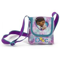 Torba na ramię Doc McStuffins Licencja Disney (2102001359)