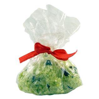 Sól do kąpieli Zielona Herbata - 100g - Lavea