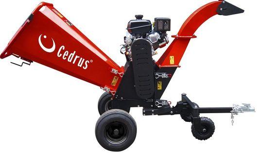 CEDRUS RB04 PRO-E ROZDRABNIACZ SPALINOWY REBAK DO GAŁĘZI 15cm / 15 KM CEDRUS RB04 PRO-E - EWIMAX - OFICJALNY DYSTRYBUTOR - AUTORYZOWANY DEALER CEDRUS