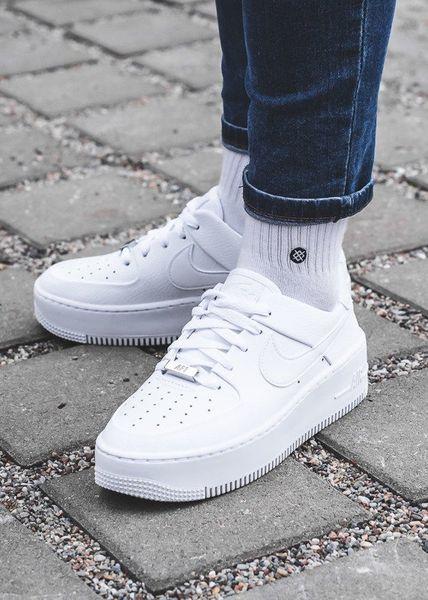 Nike Air Force 1 Sage Low (AR5339 100)42