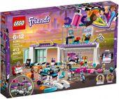 Lego polska Friends Kreatywny warsztat