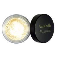 Podkład Mineralny Sunny Fairest 10g - Annabelle Minerals - Kryjący