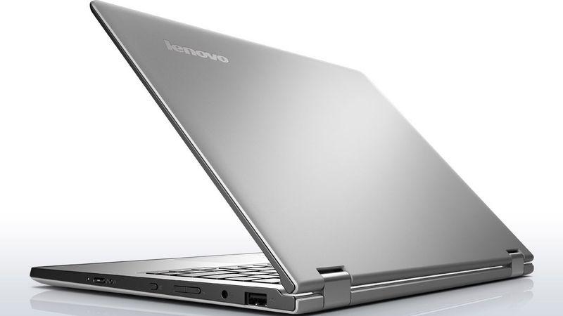 "Lenovo Yoga 2 (11) Intel Celeron N2940 4GB RAM 500GB WIN 8"" zdjęcie 6"