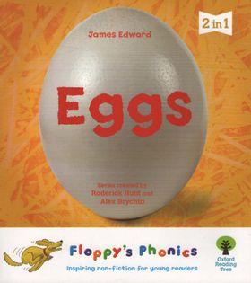 Oxford Floppy's Phonics - Eggs