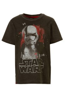 Koszulka dziecięca STAR WARS rozm. 116cm