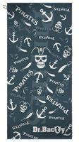 Ręcznik szybkoschnący Dr.Bacty XL 70 x 140 cm Piraci