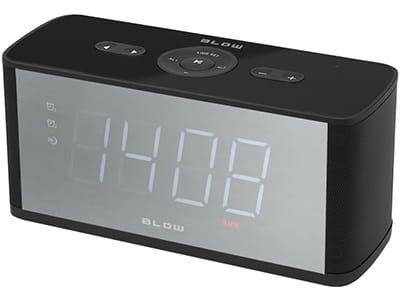 Głośnik Bluetooth Blow BT410 FM microSD ZEGAR zdjęcie 1