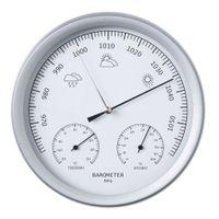 Lumarko Barometr-termohigrometr 3w1, 20 cm, 6080081