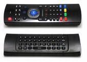 Pilot MX3 PRO Smart TV Air Mouse BOX TV Z MIKROFON zdjęcie 3