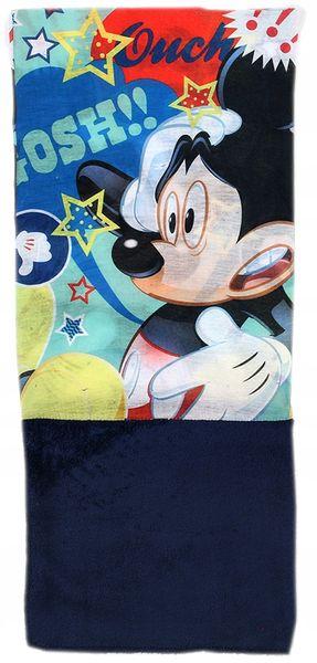 Szalik Komin Myszka Miki Mickey Mouse z polarem zdjęcie 1