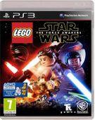 Lego Star Wars Przebudzenie Mocy PL dubbing PS3 Nowa