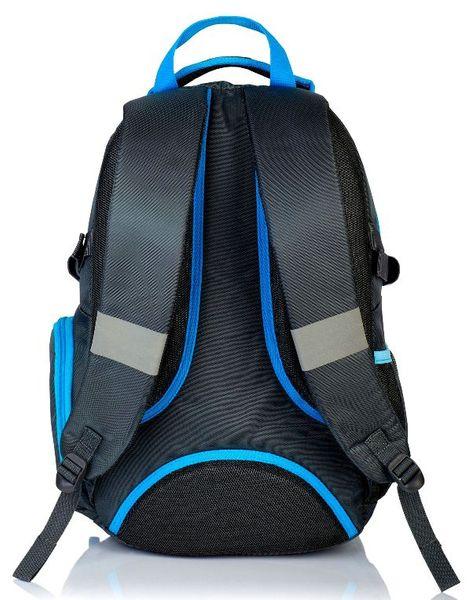 Plecak Szkolny REAL MADRYT Młodzieżowy RM-148 zdjęcie 3