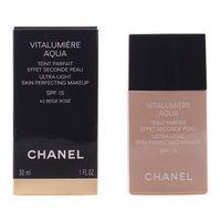 Płynny Podkład do Twarzy Vitalumière Aqua Chanel 70 - beige 30 ml