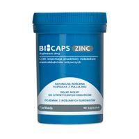 ForMeds Bicaps Zinc - Cynk 60 kaps