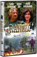 Ranczo. Sezon 3 (4 DVD) Cezary Żak, Ilona Ostrowska, Paweł Królikowski, W