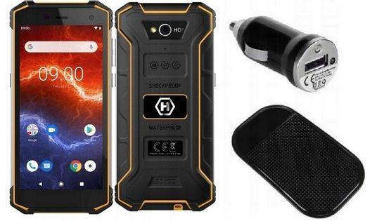 MyPhone HAMMER ENERGY 2 5,5'' IP68 3/32GB 5000mAh