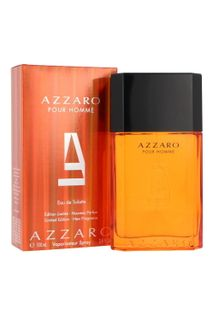 Azzaro LIMITED EDITION edt 100ml