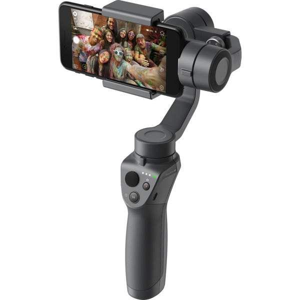 Gimbal Ręczny DJI Osmo Mobile 2 - Przedsprzedaż zdjęcie 1