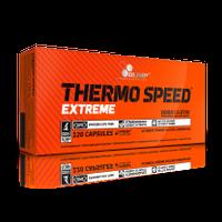 Olimp Thermo Speed Extreme 120 kapsułek Spalacz Tłuszczu+ GRATIS!