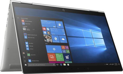 """2w1 HP EliteBook x360 1030 G4 13.3"""" FullHD IPS Sure View Intel Core i7-8565U Quad 8GB RAM 512GB SSD NVMe Windows 10 Pro"""