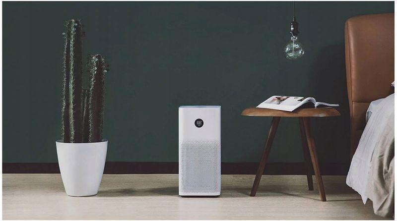 Xiaomi Air Purifier 2S Oczyszczacz Powietrza PL zdjęcie 2