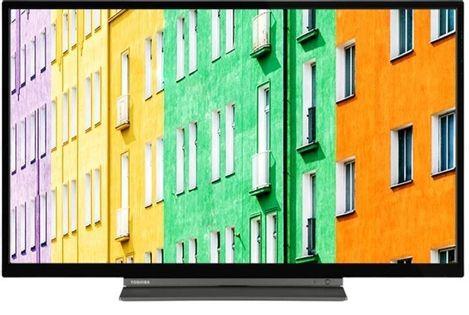 Telewizor Toshiba 32″ 32Wl3B63Dg