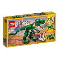 LEGO Creator 3w1 - Potężne dinozaury 31058