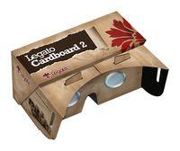 LEGATO CARDBOARD 2 OKULARY 3D WIRTUALNY GOGLE VR