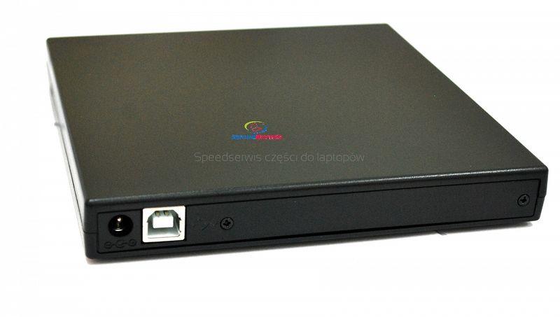 OBUDOWA KIESZEŃ NA NAPĘD 9,5 mm CD DVD SATA USB kd10 zdjęcie 4
