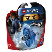 Klocki Lego 70635 Ninjago Jay mistrz Spinjitzu