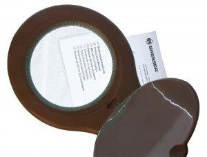 ... Lupa biurkowa Bresser 2х125 mm z oświetleniem M1 zdjęcie 2 ... b231249ba8