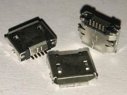 Nowe gniazdo micro usb Lenovo,Huawei,OPPO 5pin T18