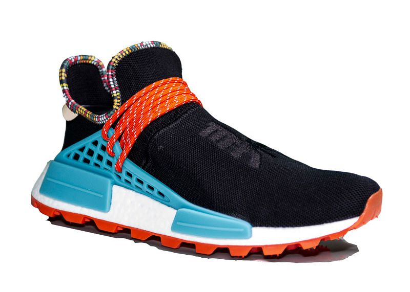 adidas x Pharrell Williams SOLARHU NMD (EE7582) 42