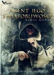 Agent jego Świątobliwości Karol Kowal