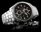 Zegarek Męski CASIO EDIFICE SHOGUT 10 BAR do Pływania 10543 zdjęcie 7