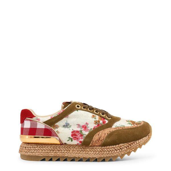78494aae5aabf Gioseppo buty damskie sneakersy na platformie biały 37 zdjęcie 1 ...