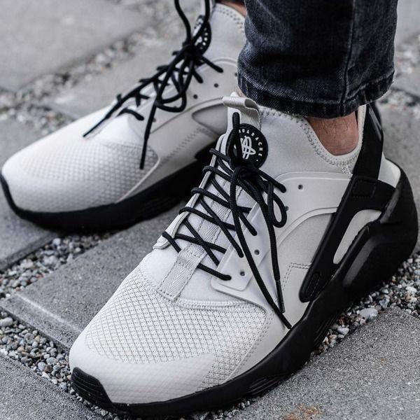 nowe tanie gorąca sprzedaż online świeże style Nike Air Huarache Run Ultra (819685-020)41