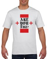 Koszulka męska ARE YOU NUT M
