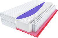 Materac ELPIS 160x200 micropocket lateks visco gel