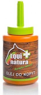 Olej do kopyt EQUINATURA 450ml