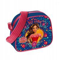 Mała torebka na ramię ELENA Z AVALORU, Starpak