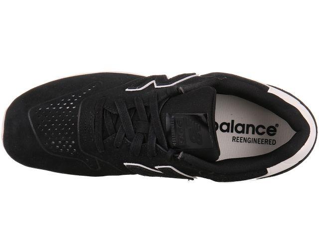 New Balance 996 MRL996DO - 41,5 zdjęcie 7