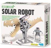 4m Robot Solarny
